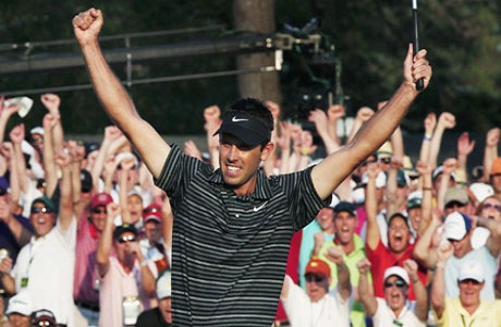 Sudáfrica organizará millonario torneo de golf con Schwartzel como figura