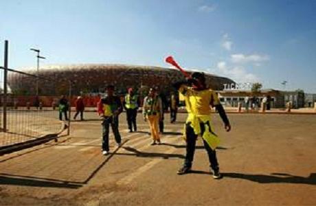 Sudáfrica abandona la carrera para los Juegos 2020