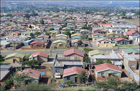Soweto es la nueva atracción para los turistas