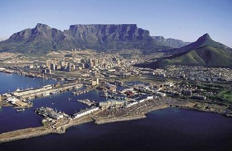 Sudáfrica podría tener un GP de F1 en Ciudad del Cabo
