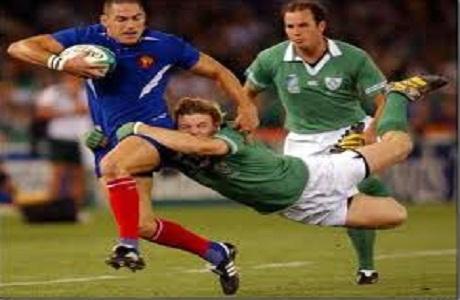 El rugby y el crícket vuelven a ser protagonistas en Sudáfrica