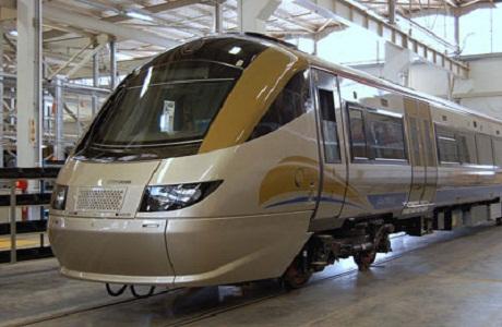 Sudáfrica inauguró el primer tren de alta velocidad de África