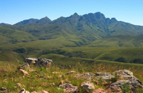 El Parque Nacional Baviaanskloof
