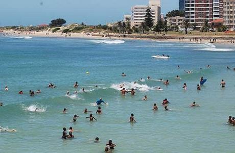Puerto Elizabeth, destino de sol y playa