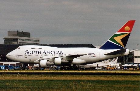 South African Airways inaugura vuelos directos entre Johannesburgo y Beijing