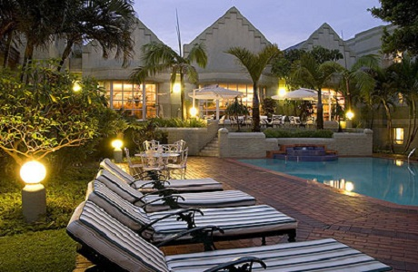 Hotel City Lodge Durban