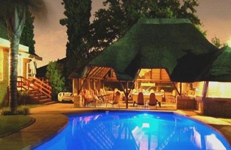 Disfruta tus vacaciones en el Sunrock Guesthouse