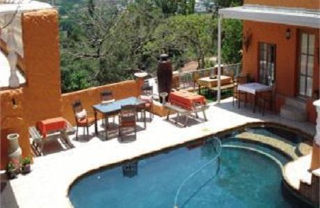 Hotel Villa Valencia en Durban