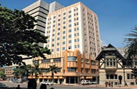 Hotel The Albany en Durban