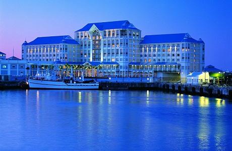 El hotel Table Bay celebra su 15 aniversario con diversas actividades