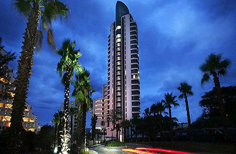 Urban Hip Hotels Pearls, en Umhlanga