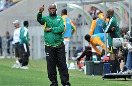 Sudáfrica compromete su clasificación al próximo mundial