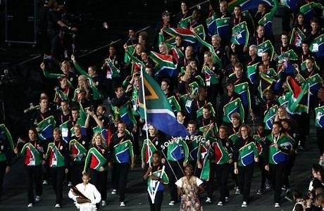 Sudáfrica fue el país con más medallas del continente