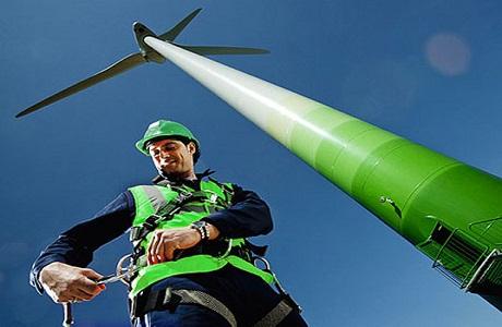 Sudáfrica impulsa la creación del empleo verde