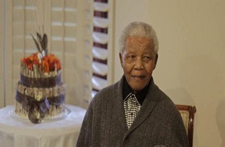 Sudáfrica expectante por la salud de Mandela