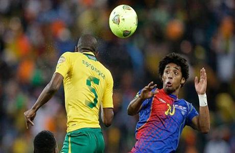 Copa Africana de Naciones en Sudáfrica