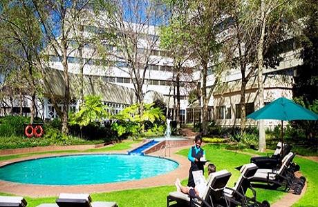 La cadena Sun International inaugura un nuevo hotel en Sudáfrica
