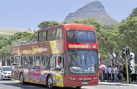 City Sightseeing Worldwide inaugura nuevo tour en Johannesburgo
