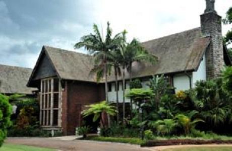 El hotel Selborne, Golf Estate y Spa