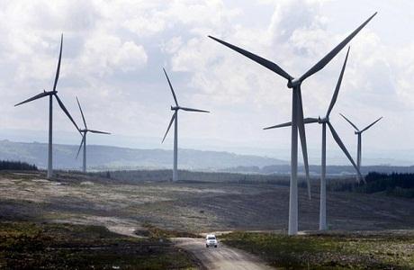 Construirán nuevos parques eólicos en Sudáfrica