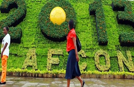 Sudáfrica y Costa de Marfil se despidieron de la Copa de África