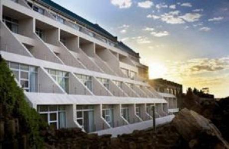 El hotel Point de la Ruta Jardín